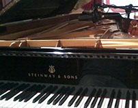 Piano/Keyboard Recordings