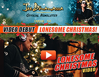Joe Bonamassa - Lonesome Christmas