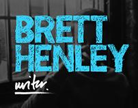 Brett Henley logo