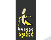 Banana Split - Music Website