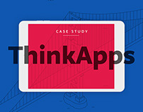 ThinkApps Website Case Study