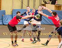 Handballfieber
