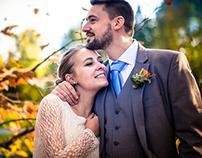 Anaïs & Jimmy's wedding