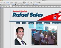 Site Rafael Sales