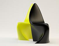 Shy Chair