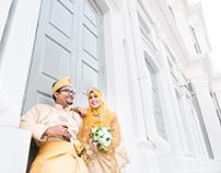 Farreez+Liyana | Yan, Kedah | November 29, 2014