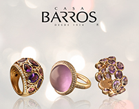 Catálogo Navidad Casa Barros