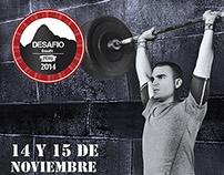 Desafio Crossfit Perú