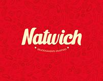 Natwich - Rico, sano y divertido