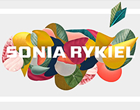 Sonia Rykiel / Christmas 2014