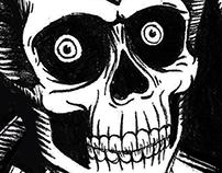 The Ripper (Powel Peralta)
