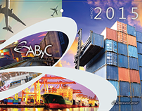 AByC 2015 diseño de calendario / wall calendar design