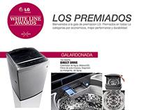 LG Brochure Productos