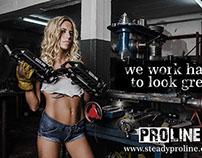 Prolien SteadyCam