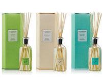 Glasshouse Fragrances – Packaging