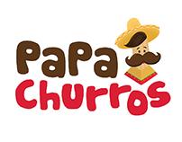 Papa Churros