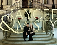 Jaycee & Misty