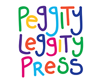 Peggity Leggity Press business Design