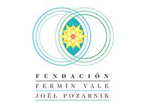 Fundación Fermín Vale / Joel Pozarnik - Brand Identity