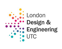 Fresh brand & RWD for London design & engineering UTC