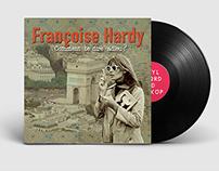 Francoise Hardy Record