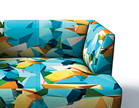 Pattern Design / PAPIROFLEXIA