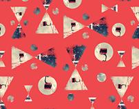 Pattern design / Teléferico