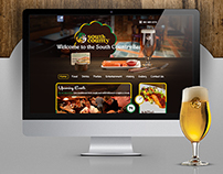Irish Pub Web Design