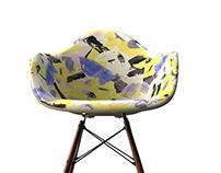 Pattern Design / Home textile