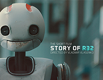 Story of R32 - short film