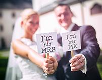 Wedding Ľ&K