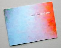 Absent Minds catalogue