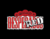 DESPERADOS RED / Unleash your mind  / AD / Campaign
