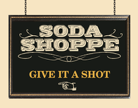 Brooklyn's Pizza Soda Shoppe