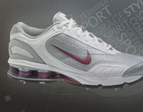 Nike Texplosion