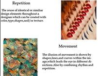Repetiton,Movement,and Rhythm
