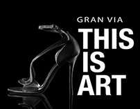 Gran Via Shoes