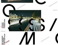 Cosimo x Studio Jimbo Series