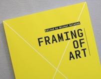 Framing of Art