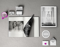 Wedding Photography Branding Package