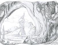 Moist Cavern