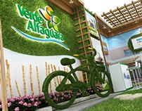 Verde Alfaguara