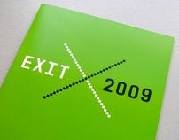 EXIT 2009 catalogue