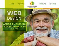 Web | Corporación Campesina