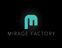 Mirage Factory Scifi Film Trailor