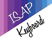 ISAP Keyboard