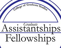 BSU Assistantship and Fellowship Program Logo