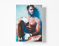 2015 Calendar from MMN