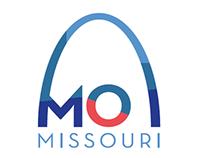 Missouri Tourism Rebrand