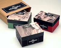 Visual Exploration - Branding & Packaging